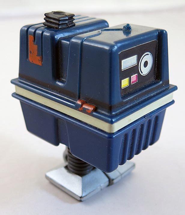 Star Wars 1978 A New Hope Power Droid